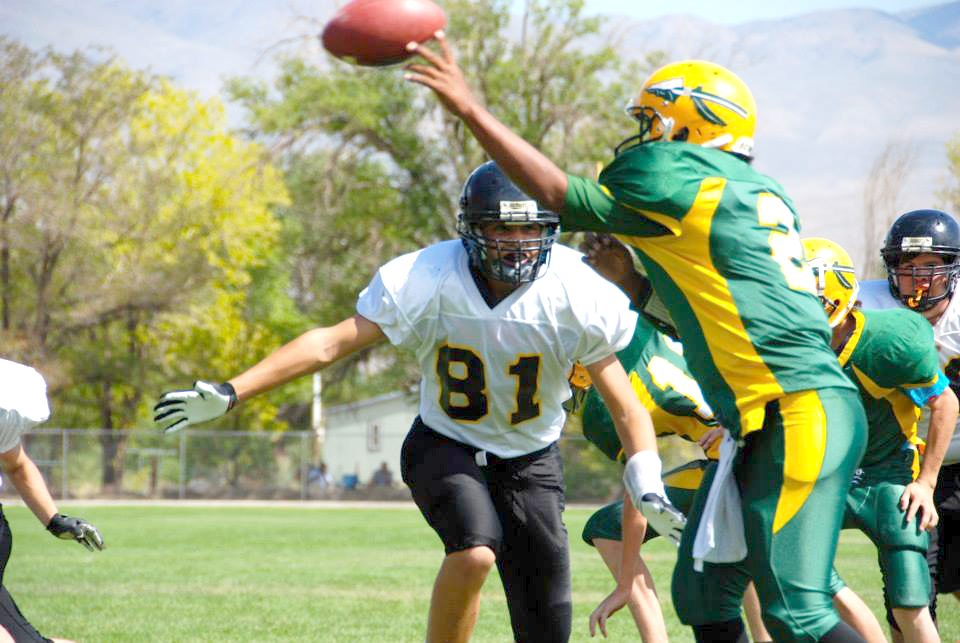 Serpents Rolling: Run record to 3-0 after Big Pine thrashing