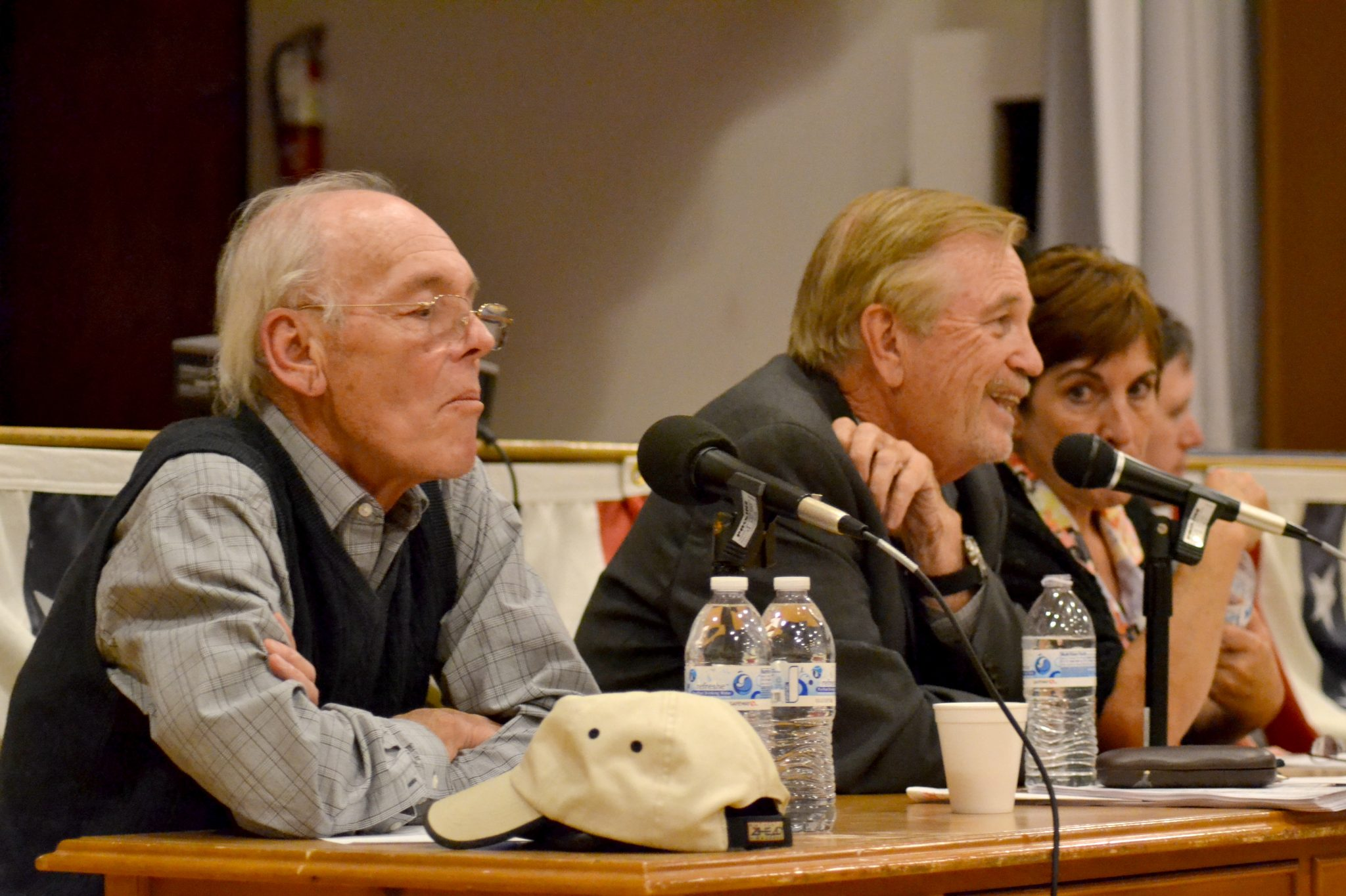 Commissioners: stagnation likely to continue for at least five years