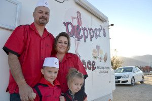 People have been asking Chris and Dede Hegg to open a restaurant for years. There was a seemingly endless demand for Chris' burgers