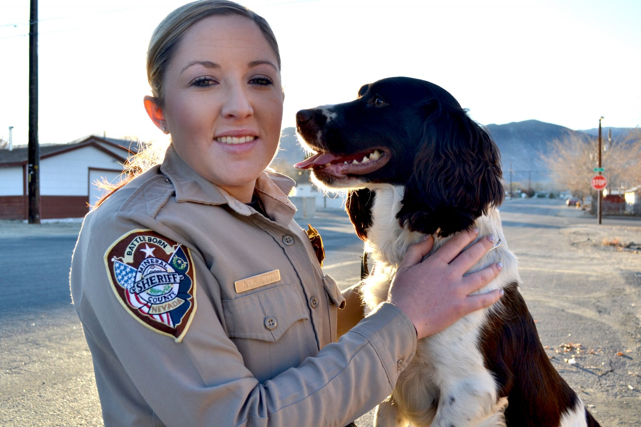 Jake the Drug Dog crucial to law enforcement effort