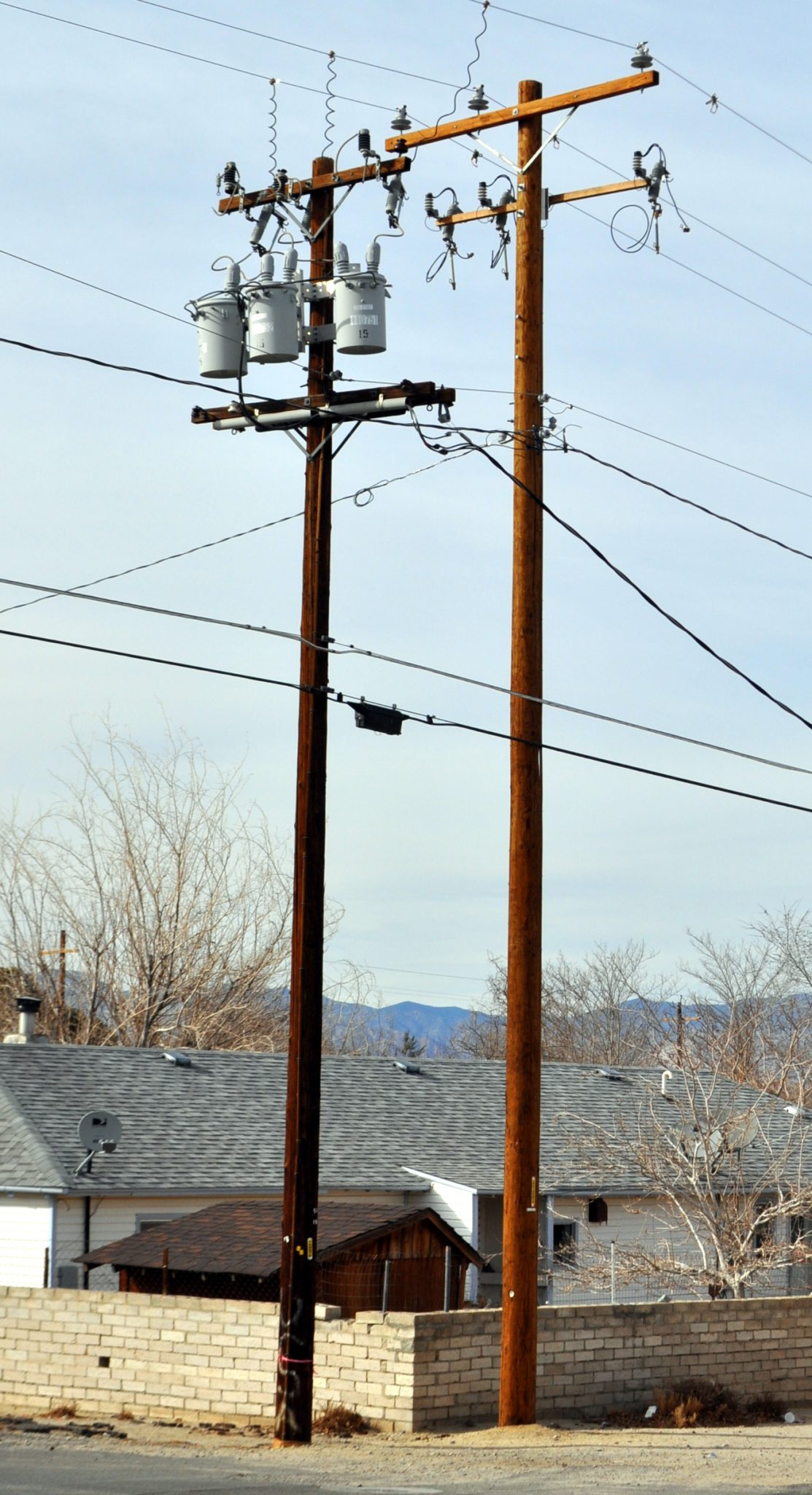 NV Energy project benefits electric system reliability in Hawthorne
