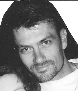 On February 14, we lost our loved one. He was born to William R. and Linda Holton in Hawthorne on March 20, 1969.