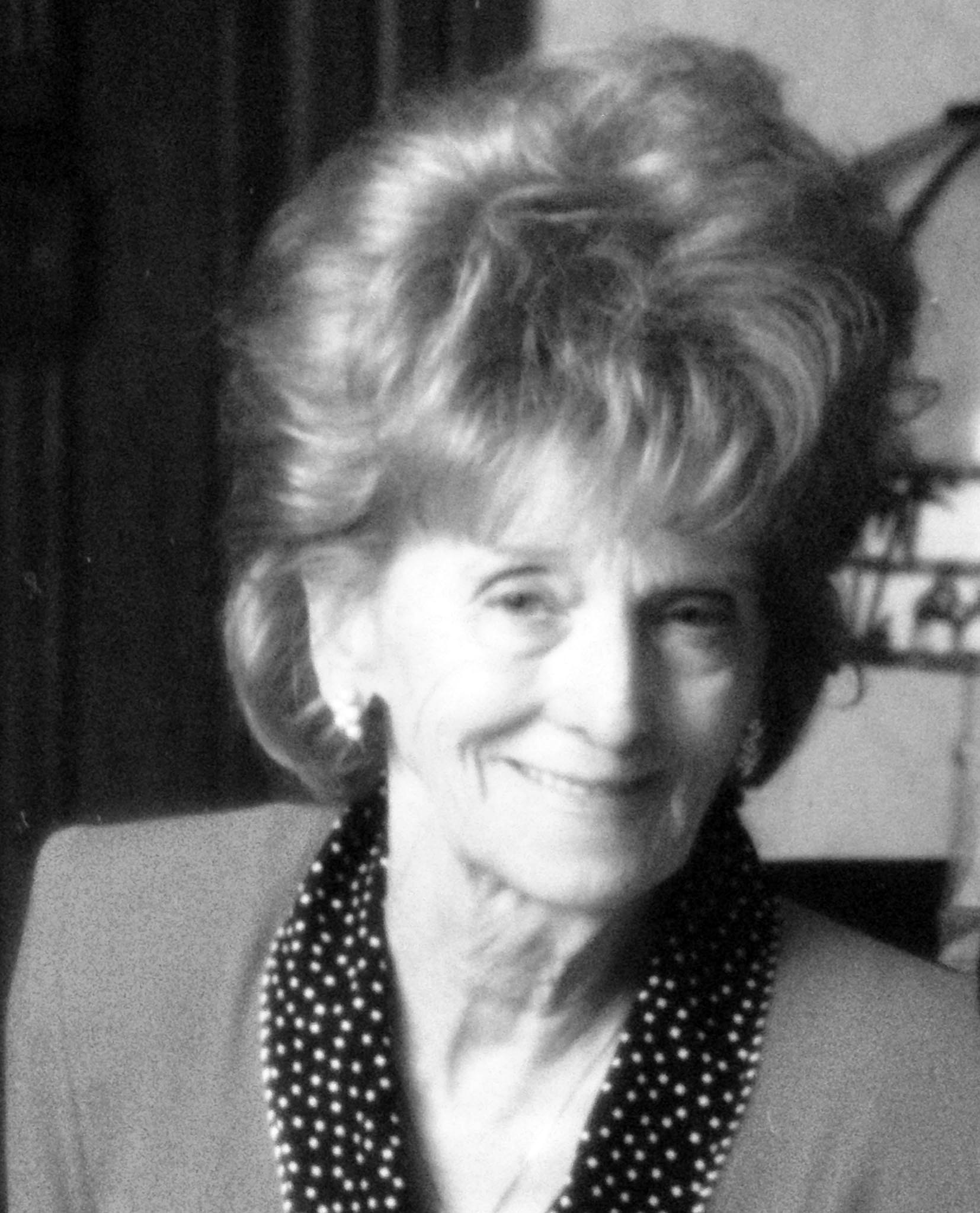 Alice Borland Olenslager