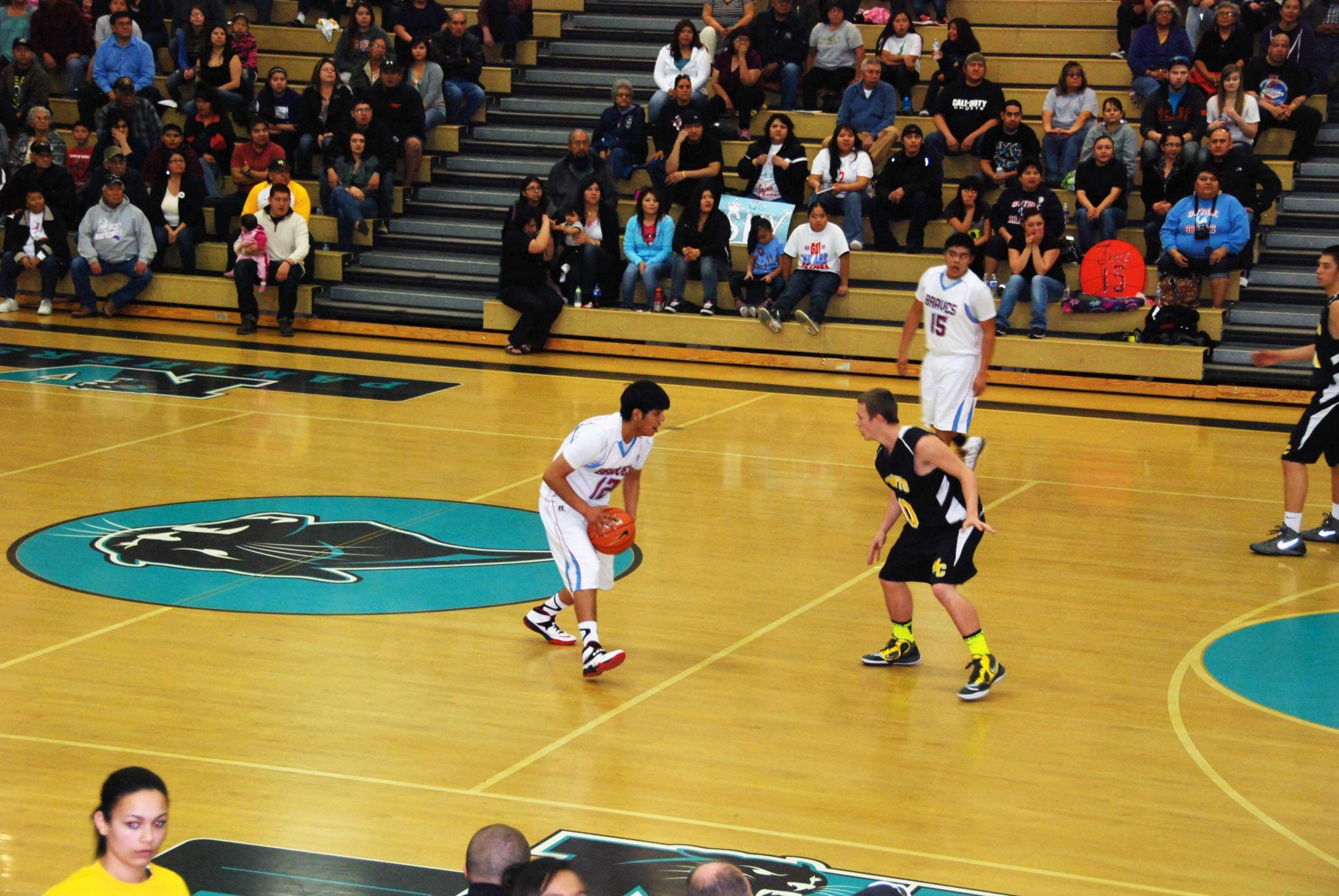 Despite late surge, Serpents eliminated from playoffs