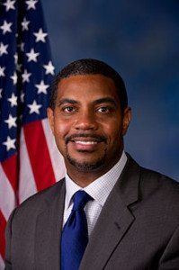 Steven Horsford, Democrat, U.S. Representative for Nevada's 4th District, just filed for re-election. Horsford was first elected