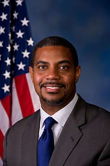 Horsford focused on job creation, protecting Army Depot