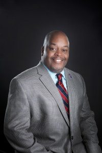 Niger Innis is a North Las Vegas resident originally from Harlem, N.Y. He is running for the Republican nomination for Nevada's U.S. Representative District
