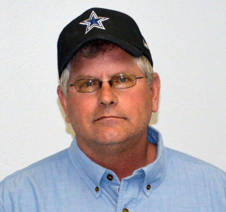 Grant takes helm at Hawthorne Utilities