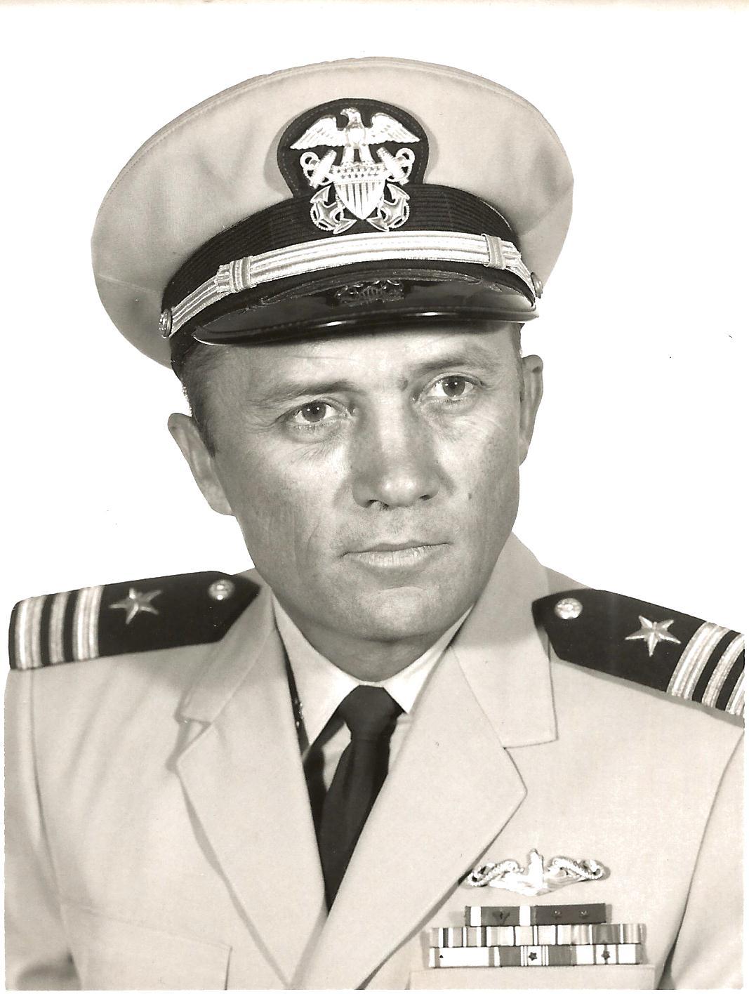 Francis M. (Frank) Coen