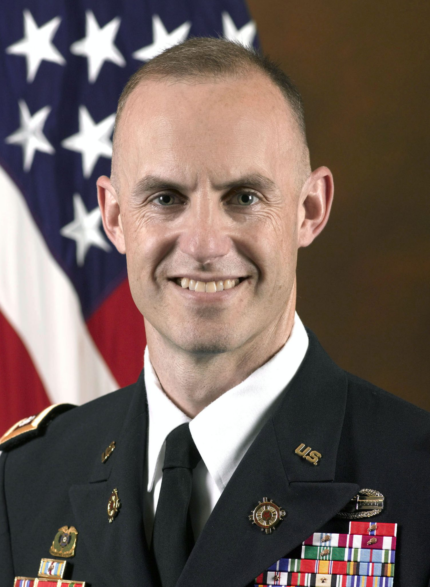 Gibbons to take command of depot
