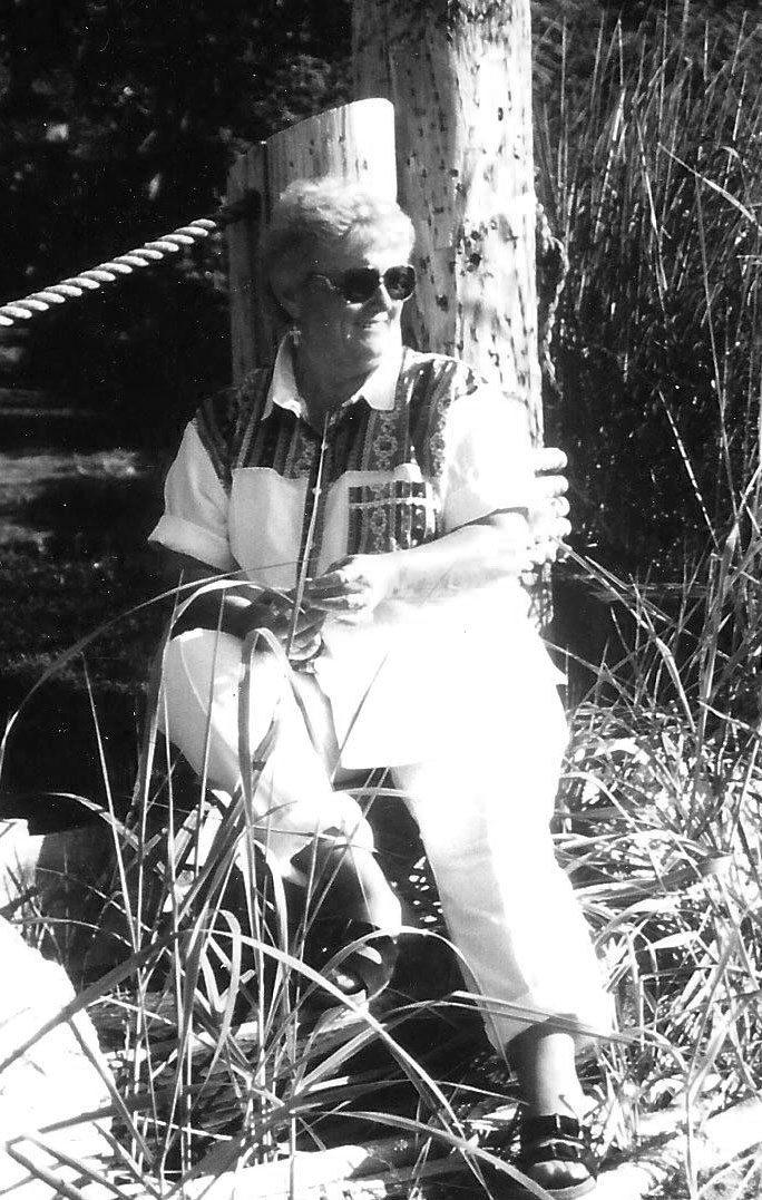Anita M. Dickison