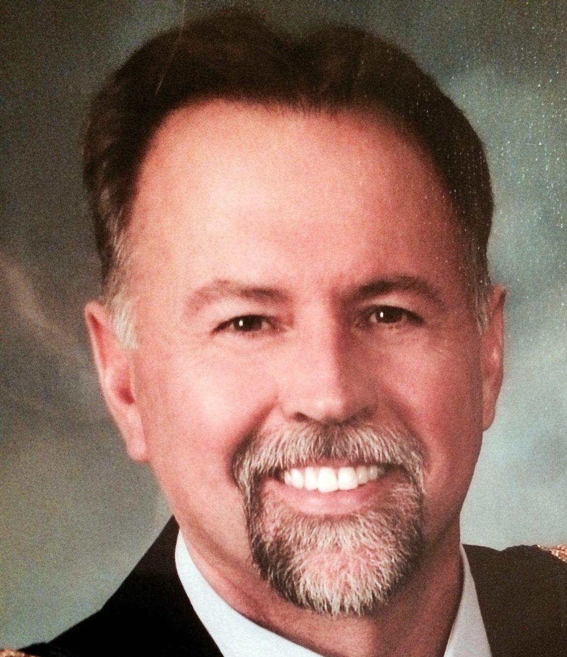 McBride has lengthy law enforcement history
