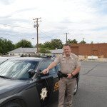 The Mineral County Sheriff's Department is reinstituting the Citizens on Patrol, or COPS program. Sheriff Stewart Handte placed