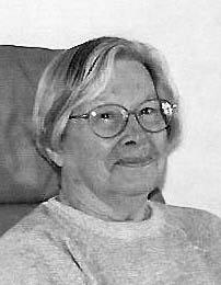 Juanita Stromatt
