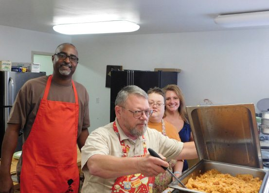 VFW salsa challenge a success