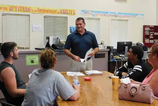 MCHS students look to earn college credits in high school
