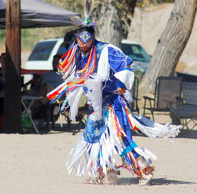 Annual event in Schurz held by Walker River Paiute Tribe
