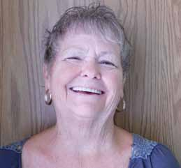 Faces of Mineral County: Cancer survivor Sharon Funck