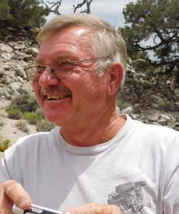 Faces of Mineral County: Pete Ferlisi