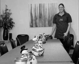 Maggie's opens new banquet room