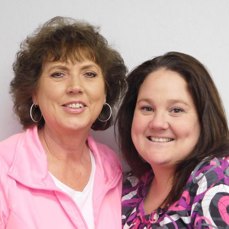 Bond strong between mother and adoptive kids