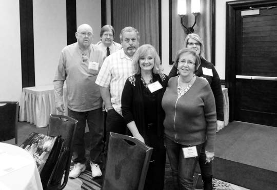 Mineral County School Board members attend leadership conference