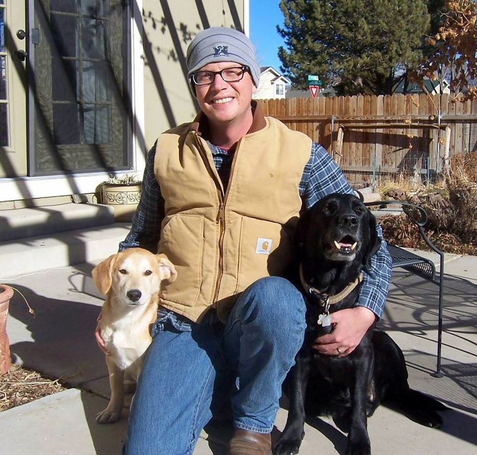 Hawthorne native named RGJ Citizen of the Year