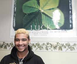 Hard work, dedication paying off for MCHS senior
