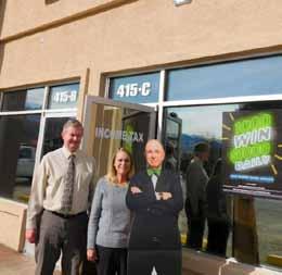 H&R Block opens for tax season