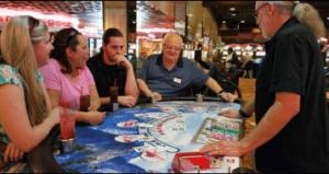 El Capitan Lodge & Casino