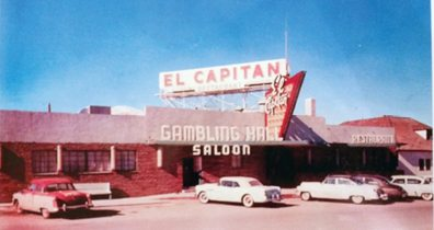 El Cap Remains a Locals Favorite 75 Years Later