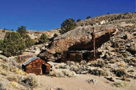 Rare Piece of Local History Returns to Mineral County