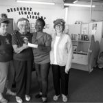 Mad Hatters Donate to CAHS