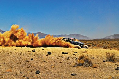 Best in the Desert Race Concludes after Exciting Two-Day eEvent