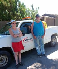 Volunteers Needed for Watering Downtown Planters