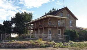 Heidi Bunch -  The National Fish and Wildlife Foundation purchased nearly $20 million worth of property in Mineral and Lyon Counties, including the Flying M Ranch once owned by Barron Hilton.