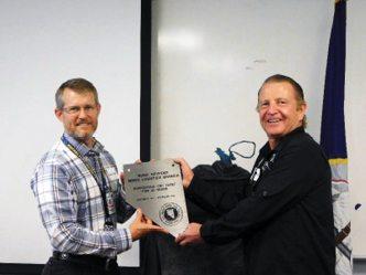Navy Celebrates 40 Years of Warfare Center