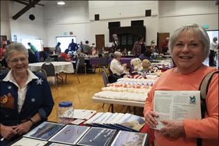 Ladies Guild Holds Annual Bazaar