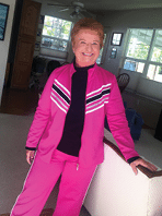 Gay Ann Williams