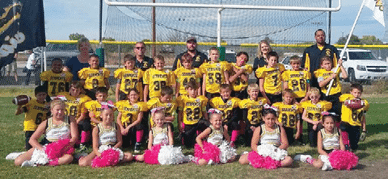 Mighty Mites Advance to Title Game