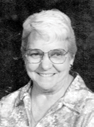 Betty Jean WEBB