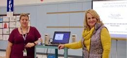 School Program Focuses on Bullying, Safety