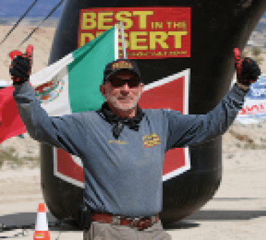 Best in the Desert Off-Road Race Founder Dies