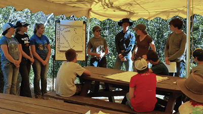 Nevada Youth Range Camp accepting applications