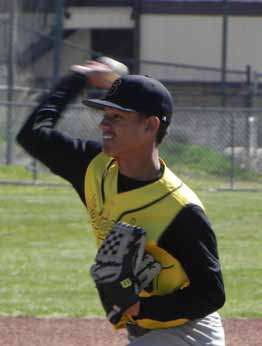 Serpents get win over 4A Western in Reno tourney