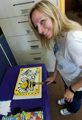 CAHS celebrates 40 years of service to Mineral County
