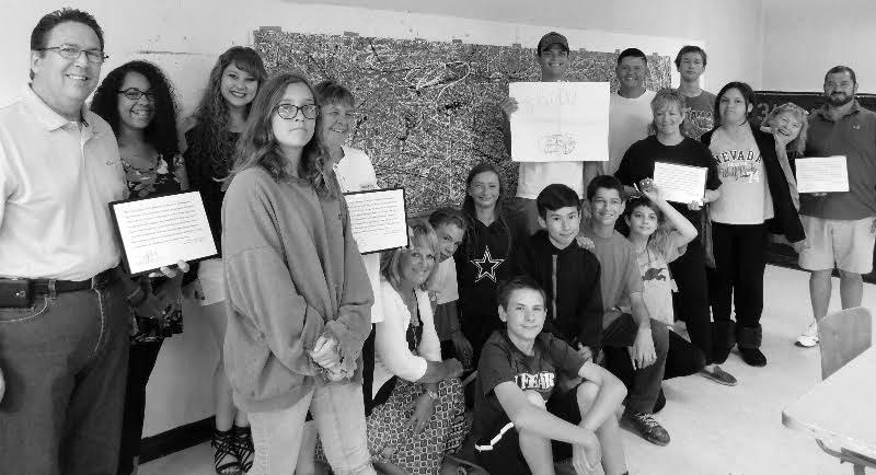 Summer art program returns at MCHS