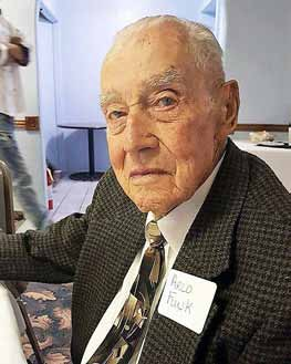 Longtime MCSD Superintendent Arlo Funk Passes Away at 91