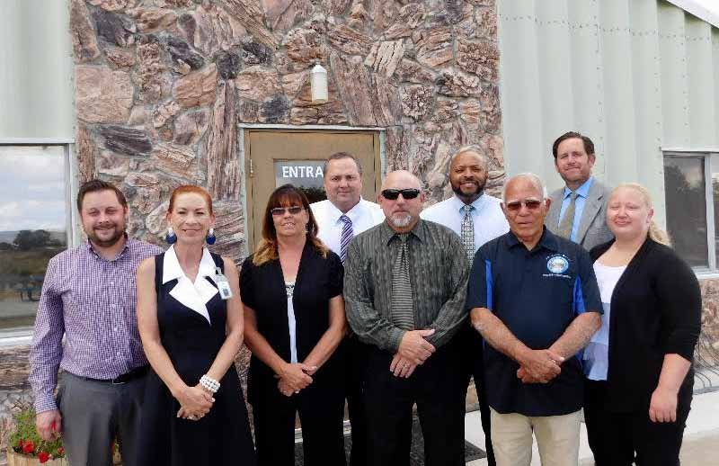 County building renovated to provide numerous services under one roof