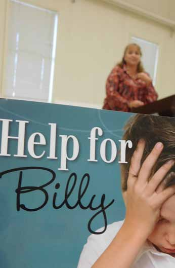 Local Counselor Attends Summer Conference on Identifying Mental Health Concerns